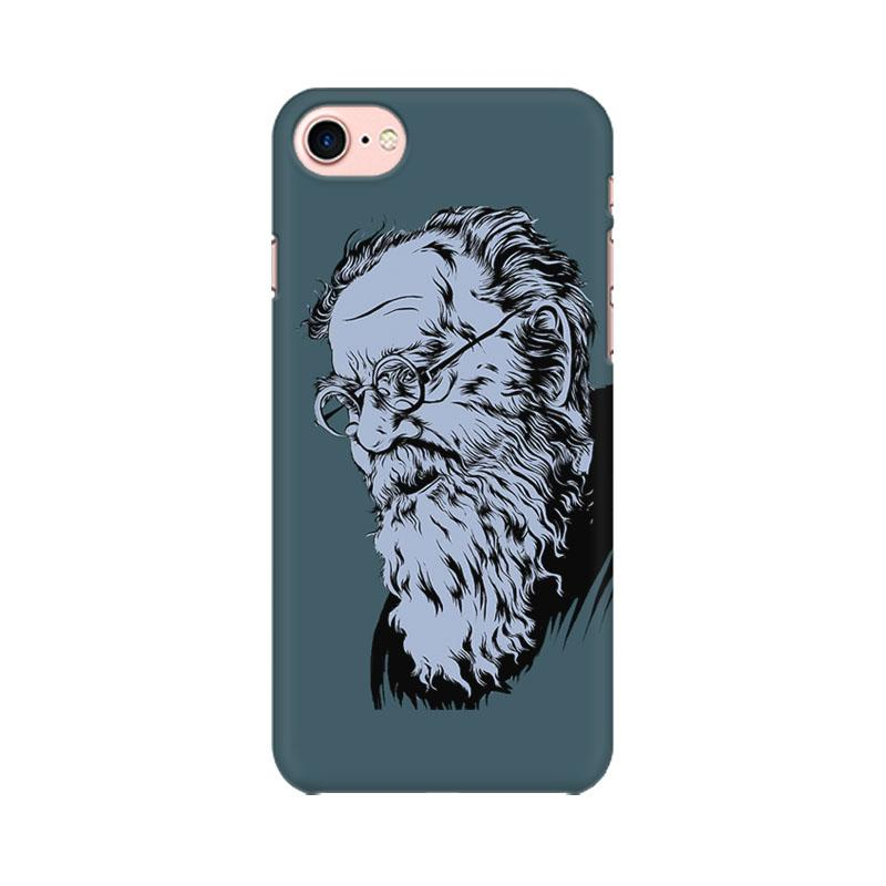 Periyar - iPhone 8 Mobile covers - Angi | Tamil T-shirt | Chennai T-shirt