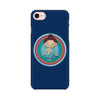 Buddha - iPhone 8 Mobile covers - Angi | Tamil T-shirt | Chennai T-shirt
