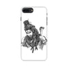 Adiyogi - iPhone 8 Plus Mobile covers - Angi | Tamil T-shirt | Chennai T-shirt