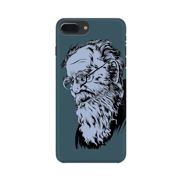 Periyar - iPhone 8 Plus Mobile covers - Angi | Tamil T-shirt | Chennai T-shirt