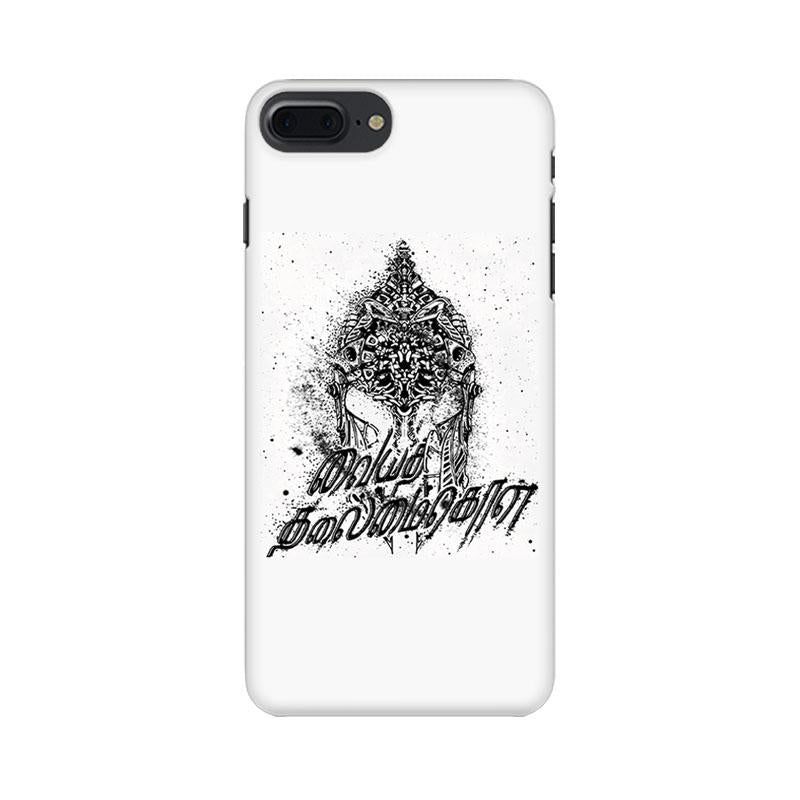 Vaiya Thalamai Kol - iPhone 8 Plus - Angi Clothing
