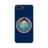 Buddha - iPhone 8 Plus Mobile covers - Angi | Tamil T-shirt | Chennai T-shirt
