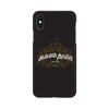 Acham Thavir - iPhone X Mobile covers - Angi | Tamil T-shirt | Chennai T-shirt
