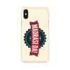 Madrasi da - iPhone X Mobile covers - Angi | Tamil T-shirt | Chennai T-shirt