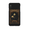 Yaan Anjen Bharathi - iPhone X Mobile covers - Angi | Tamil T-shirt | Chennai T-shirt