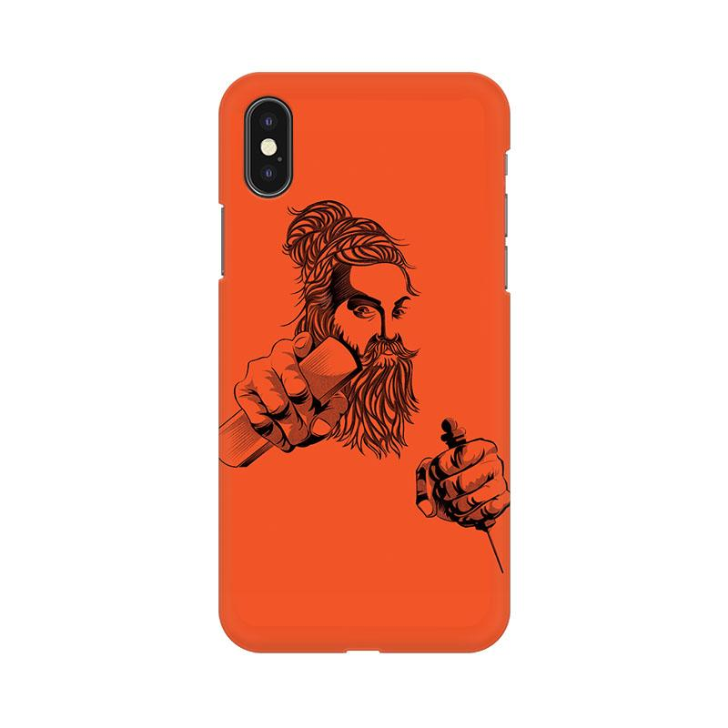 Thiruvalluvar - iPhone X - Angi Clothing