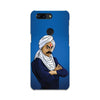 Bharathiyar - One Plus 5T Mobile covers - Angi | Tamil T-shirt | Chennai T-shirt