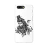Adiyogi - One Plus 5 Mobile covers - Angi | Tamil T-shirt | Chennai T-shirt