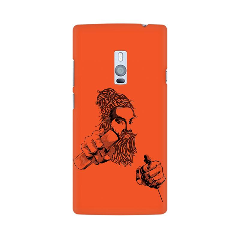 Thiruvalluvar - Oneplus 2 - Angi Clothing