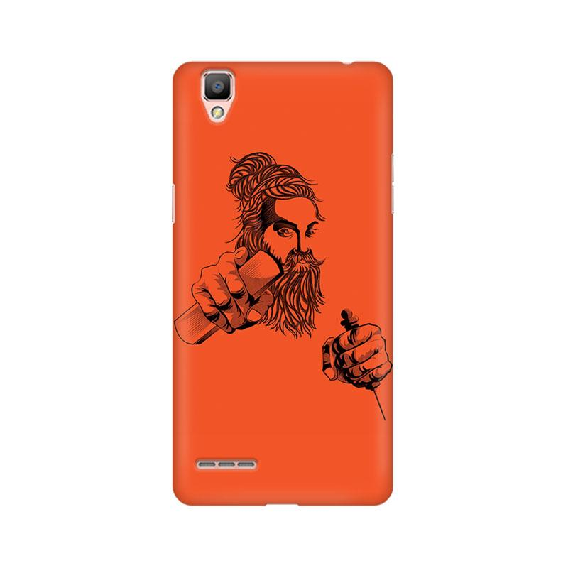 Thiruvalluvar - Oppo f1 - Angi Clothing
