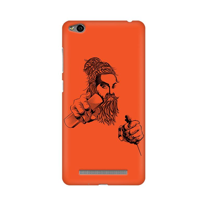 Thiruvalluvar - Redmi 3S Mobile covers - Angi | Tamil T-shirt | Chennai T-shirt