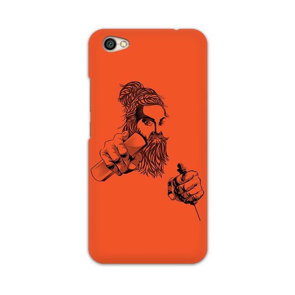 Thiruvalluvar - Redmi Y1 Lite Mobile covers - Angi | Tamil T-shirt | Chennai T-shirt