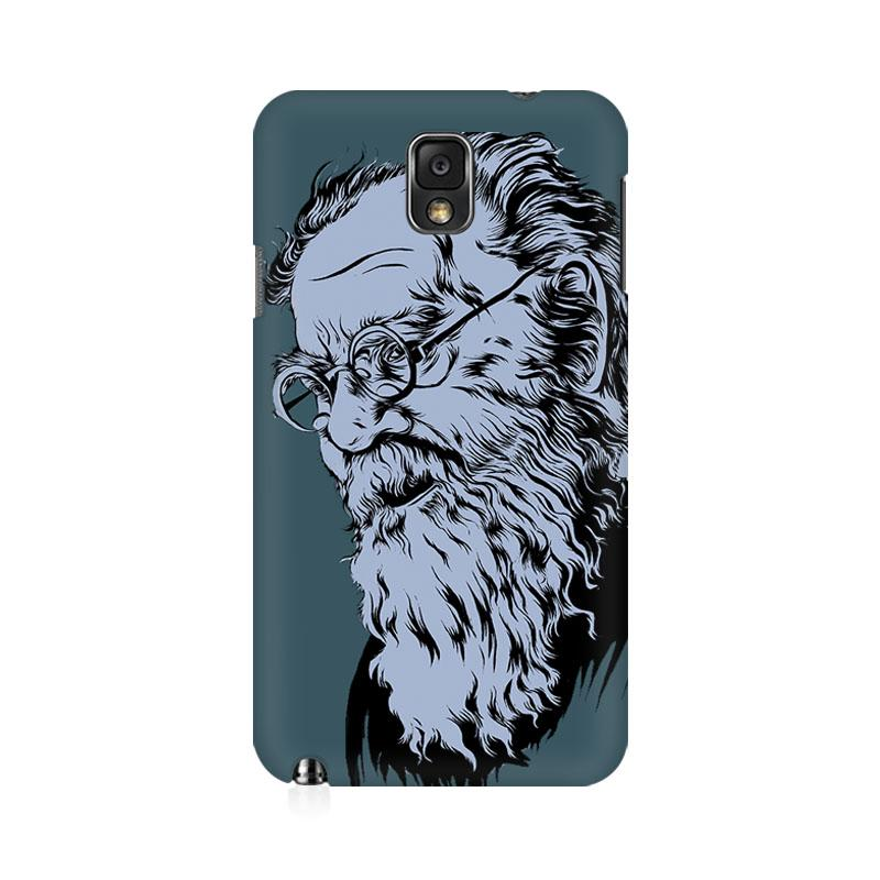 Periyar - Samsung note 3 Mobile covers - Angi | Tamil T-shirt | Chennai T-shirt
