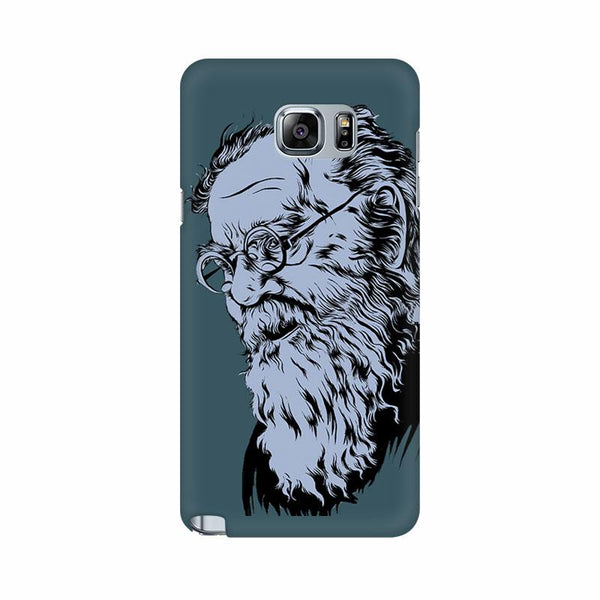 Periyar - Samsung note 5 Mobile covers - Angi | Tamil T-shirt | Chennai T-shirt