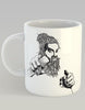 Thiruvalluvar Coffee Mug - Angi Clothing