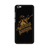 Aanmai thavarel - Vivo V5 Mobile covers - Angi | Tamil T-shirt | Chennai T-shirt