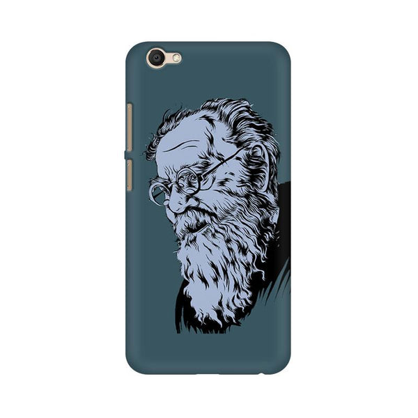 Periyar - Vivo V5 Mobile covers - Angi | Tamil T-shirt | Chennai T-shirt