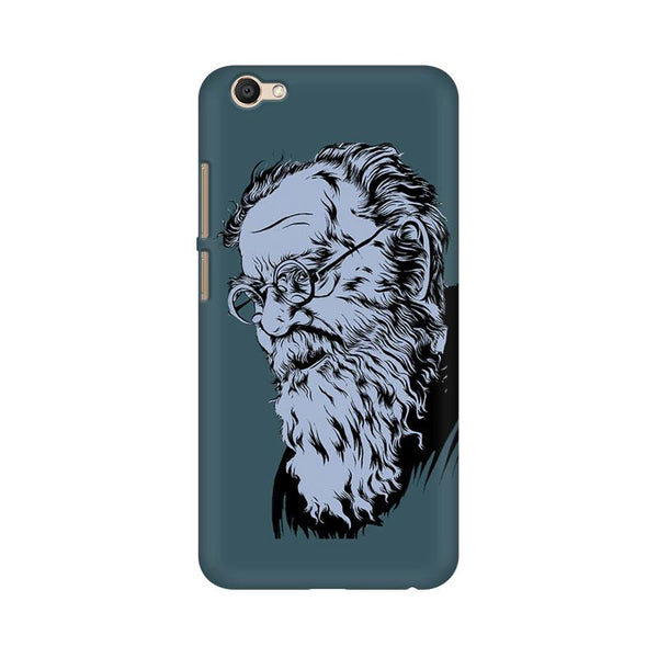 Periyar - Vivo V5 Plus Mobile covers - Angi | Tamil T-shirt | Chennai T-shirt