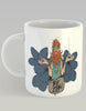 Zen shiva Coffee Mug - Angi Clothing