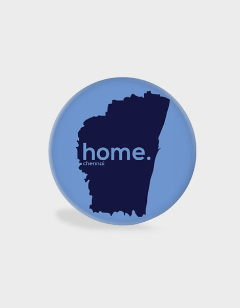 Home Chennai Pop Socket - Angi | Tamil T-shirt | Chennai T-shirt