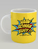 Naan Romba Busy Coffee Mug