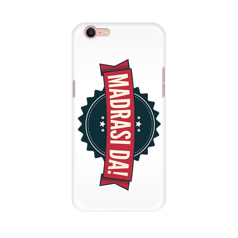 Madrasi da - Oppo A39 - Angi Clothing
