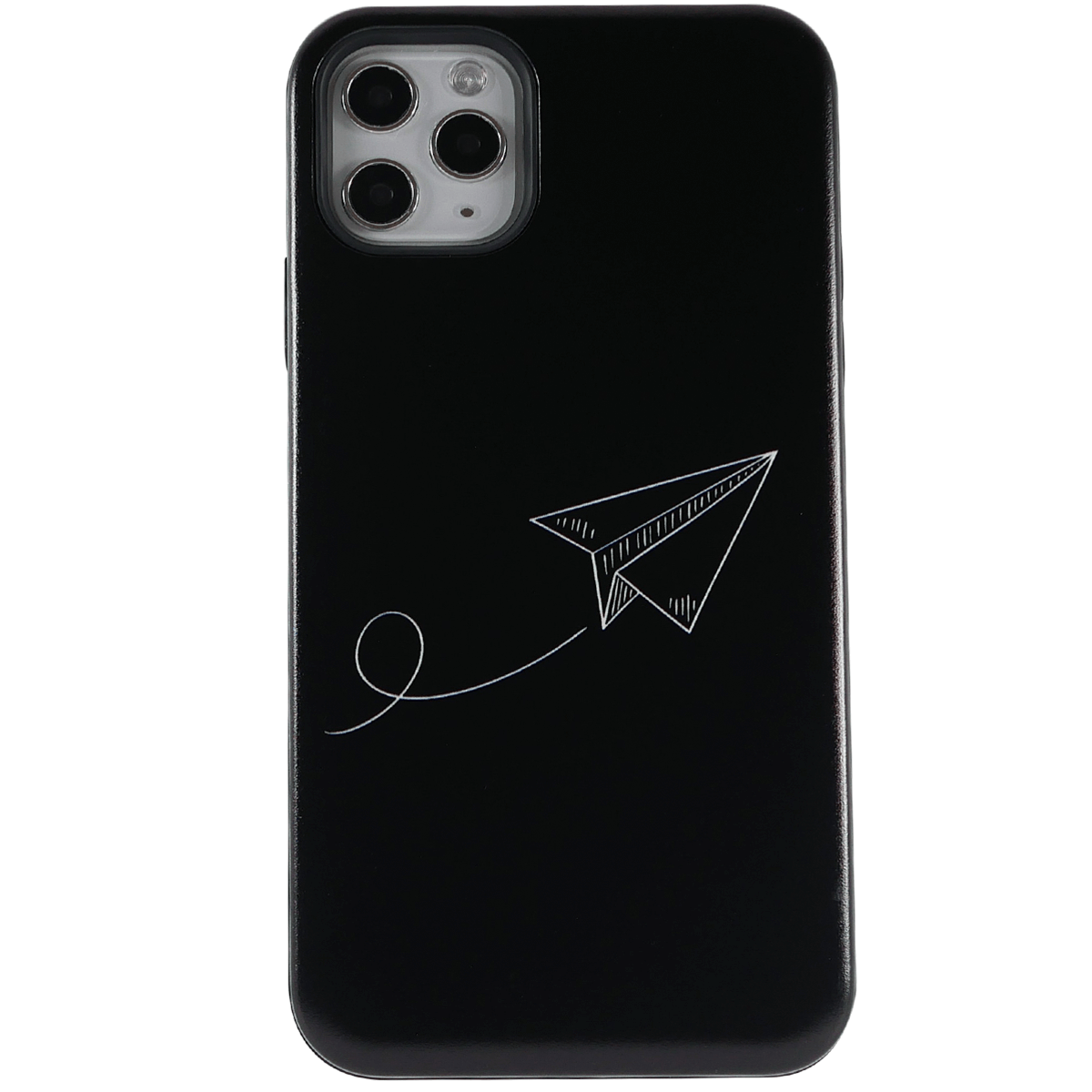 Aesthetic Airplane iPhone Case | Shockproof
