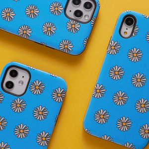 Flower Daisy iPhone Case | Shockproof