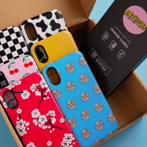Kawaii Cherry iPhone Case | Shockproof