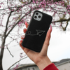 Aesthetic Airplane iPhone Case | Shockproof - Patiiqu Cases