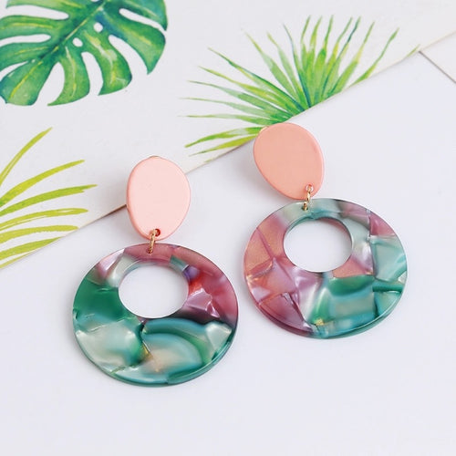 Bohemian Summer Earrings