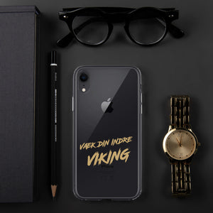 iPhone Cover - Væk din indre Viking - EURO Trailer