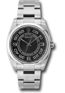 Model Code: 116000-bkwao-34mm