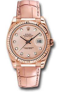 Rolex Datejust - 36mm #116135 pdpl