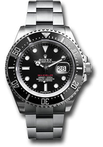 Rolex Sea Dweller 43mm #126600