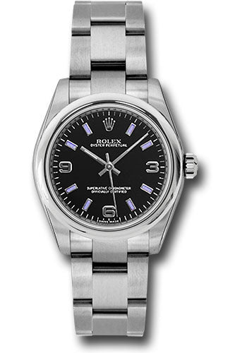 Rolex Oyster Perpetual - 31mm - Mid-Size #177200 bkaio