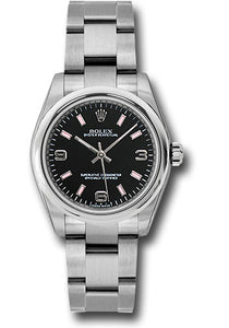 Rolex Oyster Perpetual - 31mm - Mid-Size #177200 bkapio
