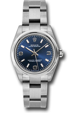Rolex Oyster Perpetual - 31mm - Mid-Size #177200 blaio