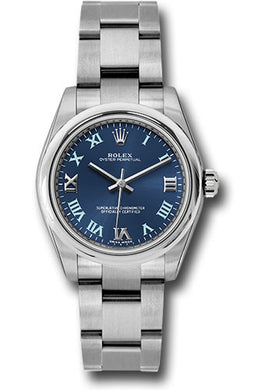 Rolex Oyster Perpetual - 31mm - Mid-Size #177200 blro
