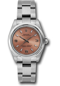 Rolex Oyster Perpetual - 31mm - Mid-Size #177200 paio