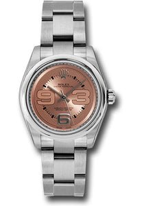 Rolex Oyster Perpetual - 31mm - Mid-Size #177200 pmao
