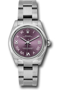 Rolex Oyster Perpetual - 31mm - Mid-Size #177200 rgro