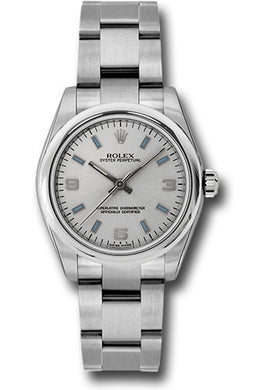 Rolex Oyster Perpetual - 31mm - Mid-Size #177200 sblio