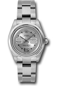 Rolex Oyster Perpetual - 31mm - Mid-Size #177200 smao