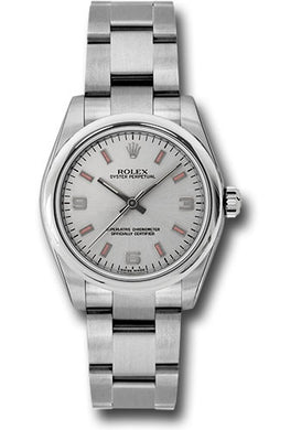 Rolex Oyster Perpetual - 31mm - Mid-Size #177200 spio
