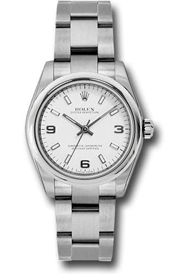 Rolex Oyster Perpetual - 31mm - Mid-Size #177200 waio
