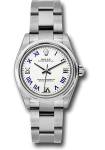 Rolex Oyster Perpetual - 31mm - Mid-Size #177200 wblro
