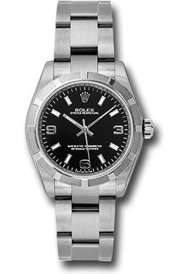 Rolex Oyster Perpetual - 31mm - Mid-Size #177210 bkaio