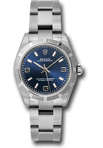 Rolex Oyster Perpetual - 31mm - Mid-Size #177210 blaio