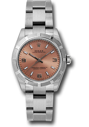 Rolex Oyster Perpetual - 31mm - Mid-Size #177210 paio
